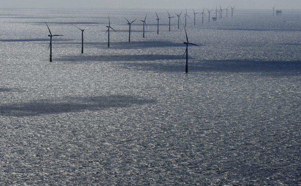 Sveriges Vattenfall höjer utsläppsmål